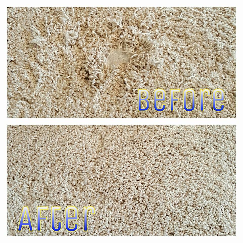 Carpet Repair Benchmark Carpet Cleaning Benchmark